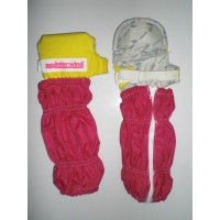Paire de gants sport combat interwind Adulte