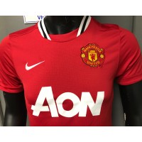 Maillot MANCHESTER UNITED nike taille S AON