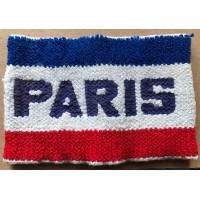 Ancien brassard capitaine PSG PARIS année 70