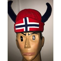 Chapeau supporter NORVEGE taille Adulte