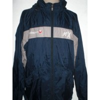 K-way UHLSPORT BASTIA XV taille XL