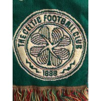 Echarpe The Celtic Football Club 1888