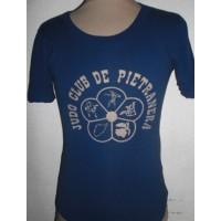 Ancien tee-shirt Judo Club de PIETRANERA taille M