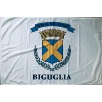 Drapeau AJB BIGUGLIA Football amateur Corse