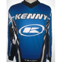 Maillot Sports Technology KENNY Racing taille S