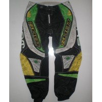 Pantalon Enfant Shot race Gear competion Motocross