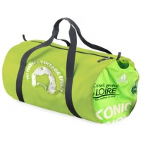 LE FOOTBAGG ASSE St Etienne sac de Sport vert  (BA43)