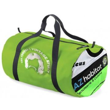 LE FOOTBAGG FC COSTA VERDE N°15 Corse sac de Sport vert  (BA47)
