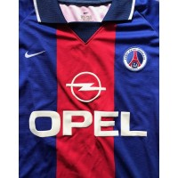 Maillot PSG PARIS SAINT GERMAIN ancien Taille XL Nike