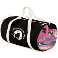 LE FOOTBAGG CAB BASTIA Exterieur sac de Sport noir (B57)