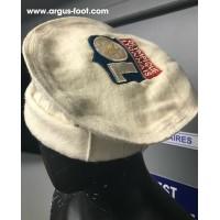 Ancien Bonnet chapeau casquette OL Olympique Lyonnais