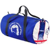 LE FOOTBAGG Karlsruher Sport-Club ALLEMAGNE sac de Sport Bleu (BA77)