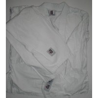 Kimono Occasion enfant blanc MATSURU 150