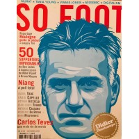 Magazine SO FOOT NUMERO 069: DESCHAMP