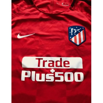 Maillot Club Atlético de Madrid taille XL Nike