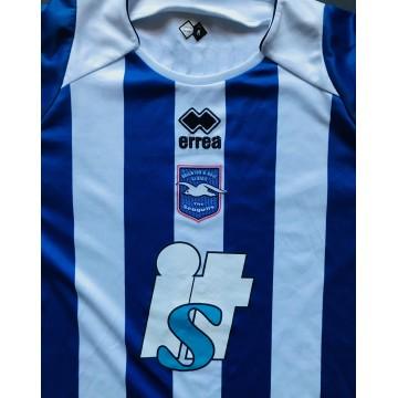 Maillot Brighton and Hove Albion Football Club taille M Errea