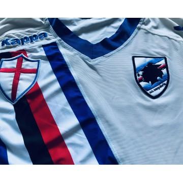 Maillot Unione Calcio Sampdoria taille M kappa