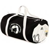 LE FOOTBAGG ALLEMAGNE N°13 BALLACK  sac de Sport noir  (BA111)