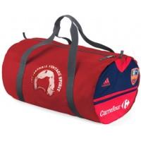 LE FOOTBAGG GFCA AJACCIO sac de Sport rouge (BA114)