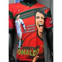 Maillot replique PORTUGAL Cristiano RONALDO 7 taille M