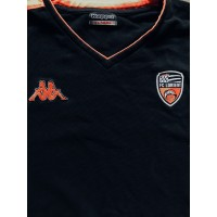 Tee-shirt FC LORIENT kappa taille XL