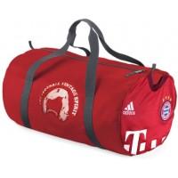 LE FOOTBAGG BAYERN MUNICH N°23 sac de Sport rouge (BA122)