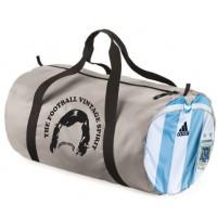 LE FOOTBAGG AFA ARGENTINE sac de Sport argent (BA123)