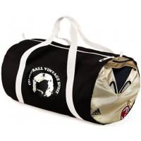 LE FOOTBAGG AC MILAN or sac de Sport noir  (BA125)