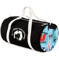 LE FOOTBAGG CAB BASTIA N°16 sac de Sport noir  (BA126)