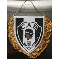 Fanion neuf CAB bastia amateur Corse