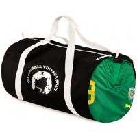 LE FOOTBAGG SENEGALE NIANG N°8 sac de Sport noir  (BA127)
