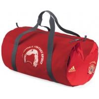 LE FOOTBAGG ESPANA Espagne sac de Sport rouge  (BA128)