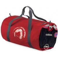 LE FOOTBAGG BAYERN MUNICH Mazda sac de Sport rouge (BA136)