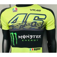 Maillot Valentino ROSSI agv  VR/46 taille S