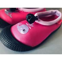 Chaussures de plage enfant pointure 27 rose pitchoun's