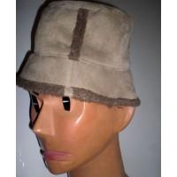 bonnet/chapeau d&#39occasion hiver taille 55cm