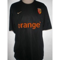 Maillot NIKE RCL LENS ORANGE taille L