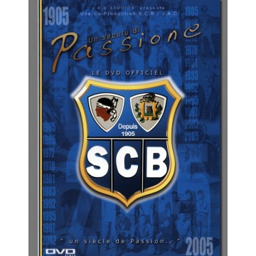 926faf2d97ba DVD Officiel SCB BASTIA Depuis 1905 Un Seculu di PASSIONE NEUF ...