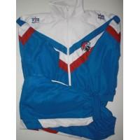Ensemble veste/jogging enfant taille140 JUDO CLUB BASTIAIS