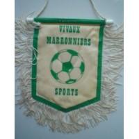 Fanion Vivaux Marronniers Sports