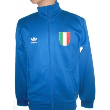 Veste neuve ADIDAS ITALIE vintage taille S
