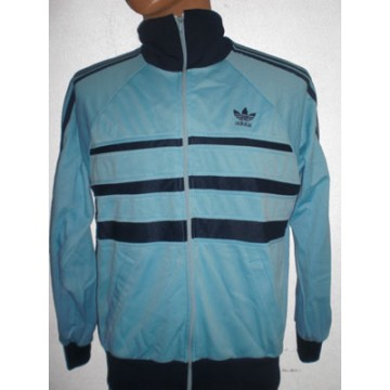 Vintage Adidas Occasion Ventex Taille M Veste e2IYEDHbW9