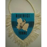 Fanion District YONNE FOOTBALL