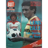 Magazine BUT N°2107 07 Aout 1984