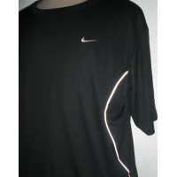 Maillot TENNIS NIKE FIT Dry taille L