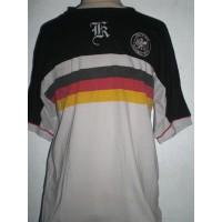 Tee shirt DEUTSCHER FUSSBALL BUND GERMANY taille XXL