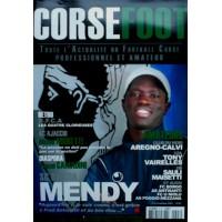 Magazine CORSEFOOT N°3 NOVEMBRE 2007