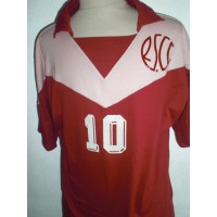 Maillot ancien E.S.C.C taille XL N°10