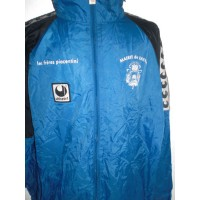 K-way UHLSPORT Football Corporatif de la Mairie de Bastia taille