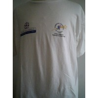 Tee shirt F.F.F Finales Régionales POUSSINS 2006 taille XL
